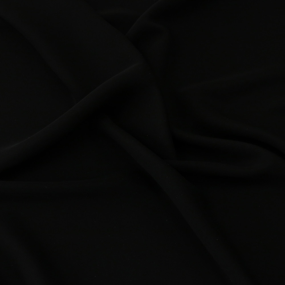 Crep elastic Japan Negru