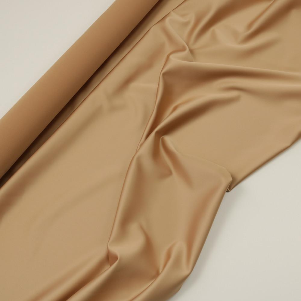 Cupon 1.7 m tafta elastica SCARLET Bej