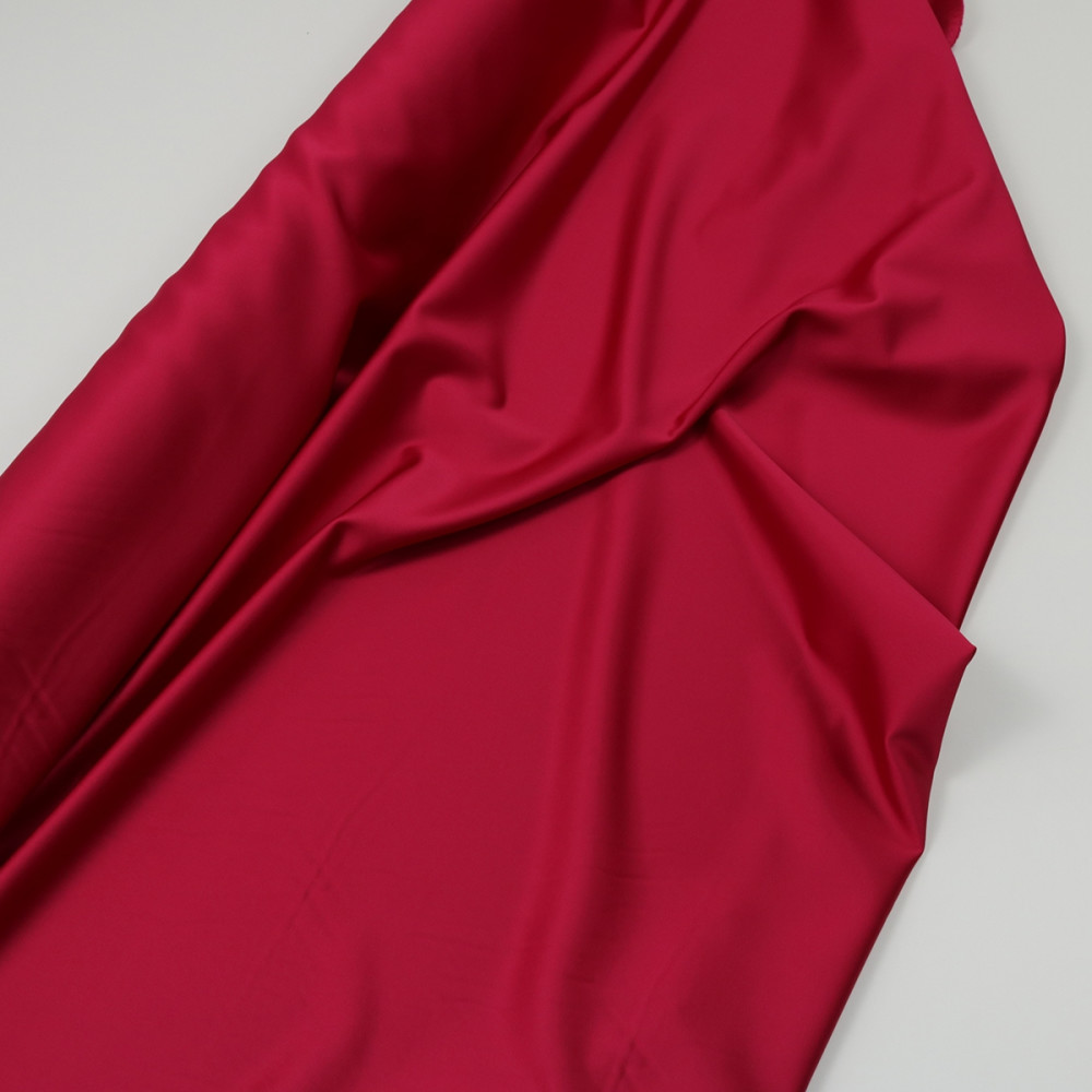 Tafta elastica SCARLET Ciclamen