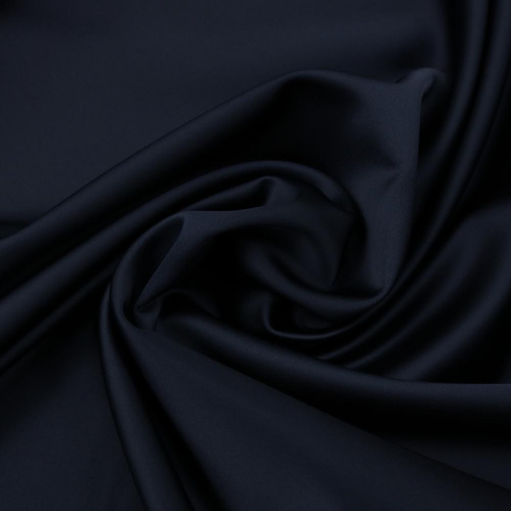 Tafta elastica SCARLET Bleumarin dark