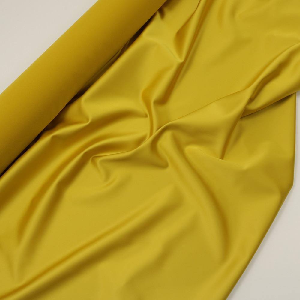 Tafta elastica SCARLET Galben Mustar