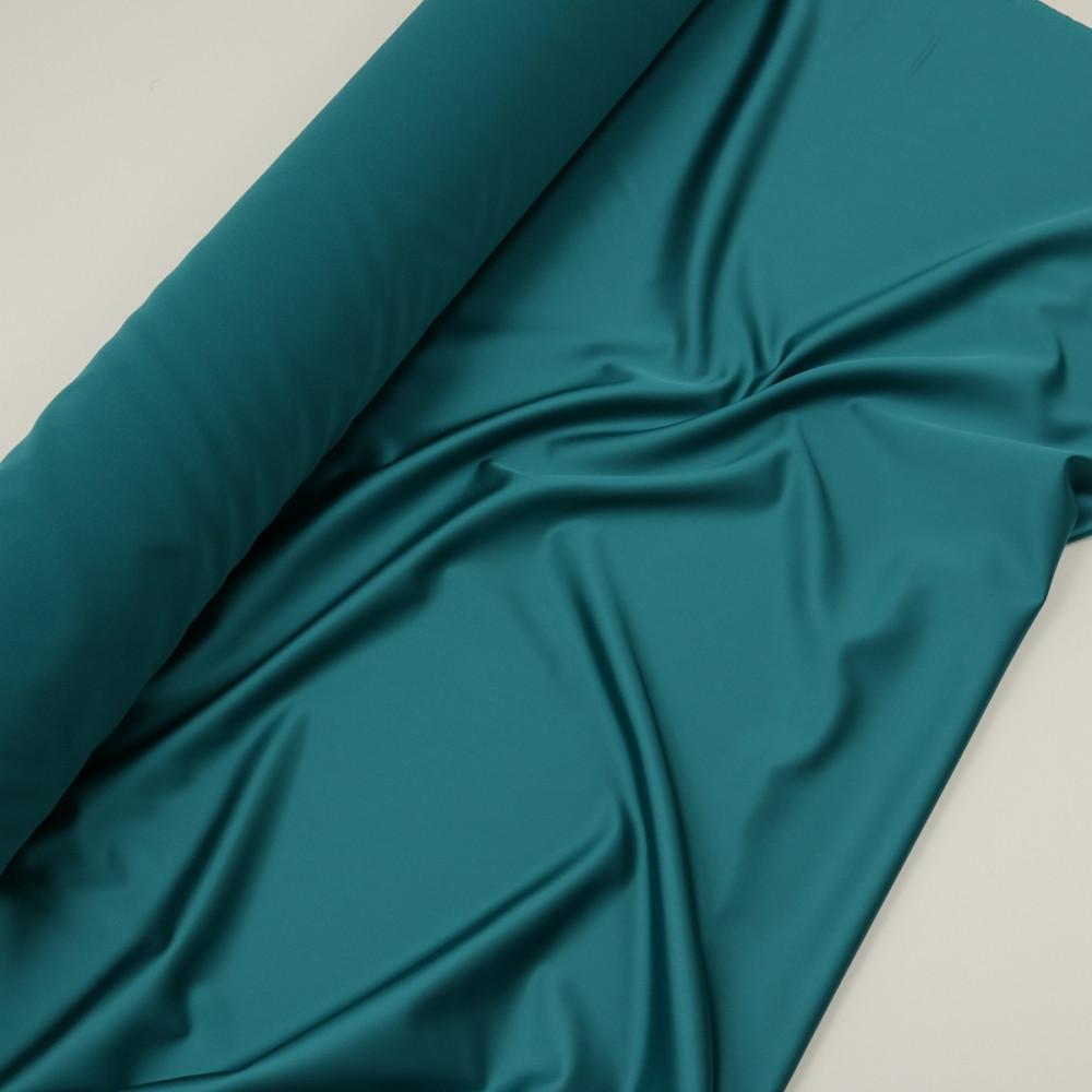 Tafta elastica SCARLET Turcoaz Verde