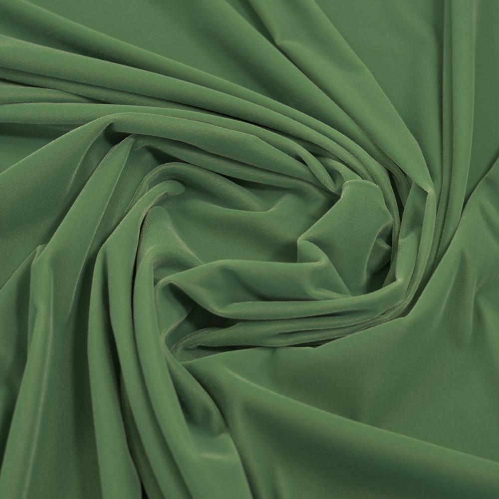 Catifea elastica Verde olive
