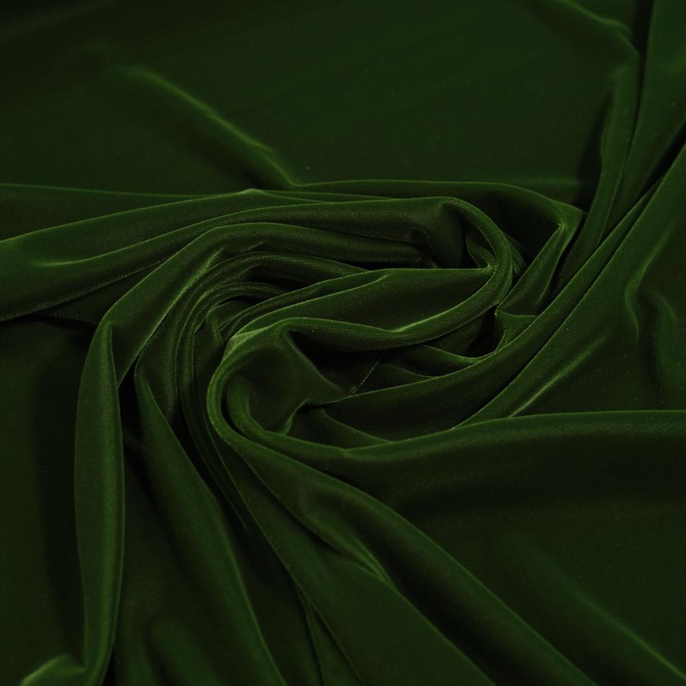 Catifea elastica Verde army