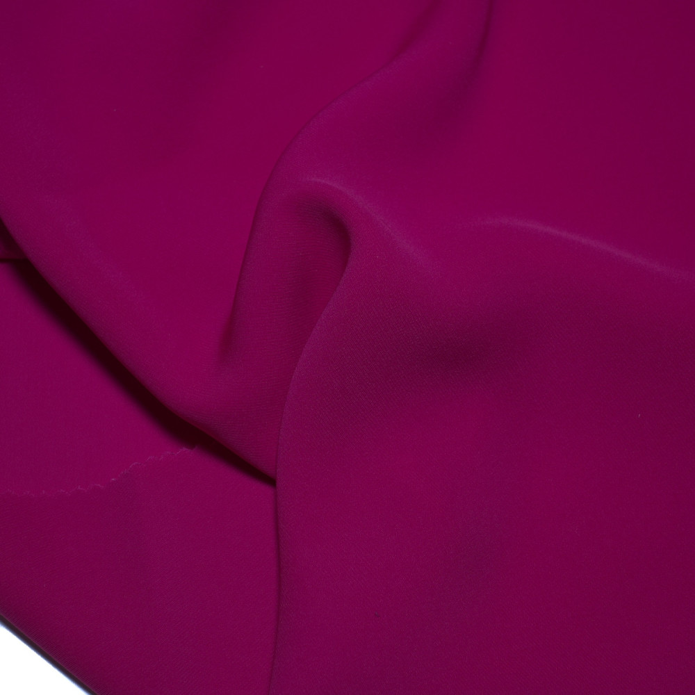 Crep elastic Renata Ciclamen