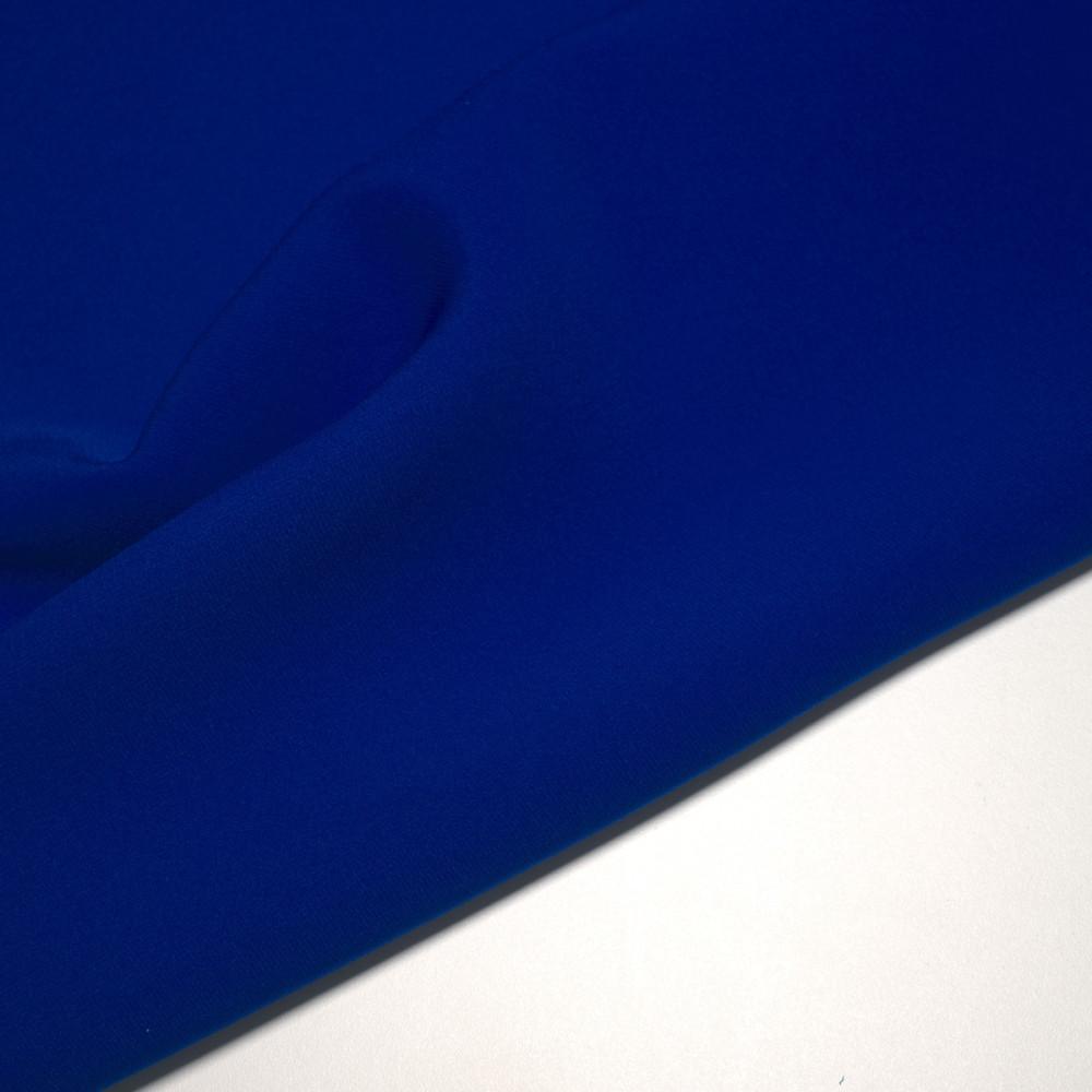 Crep elastic Renata Albastru Royal