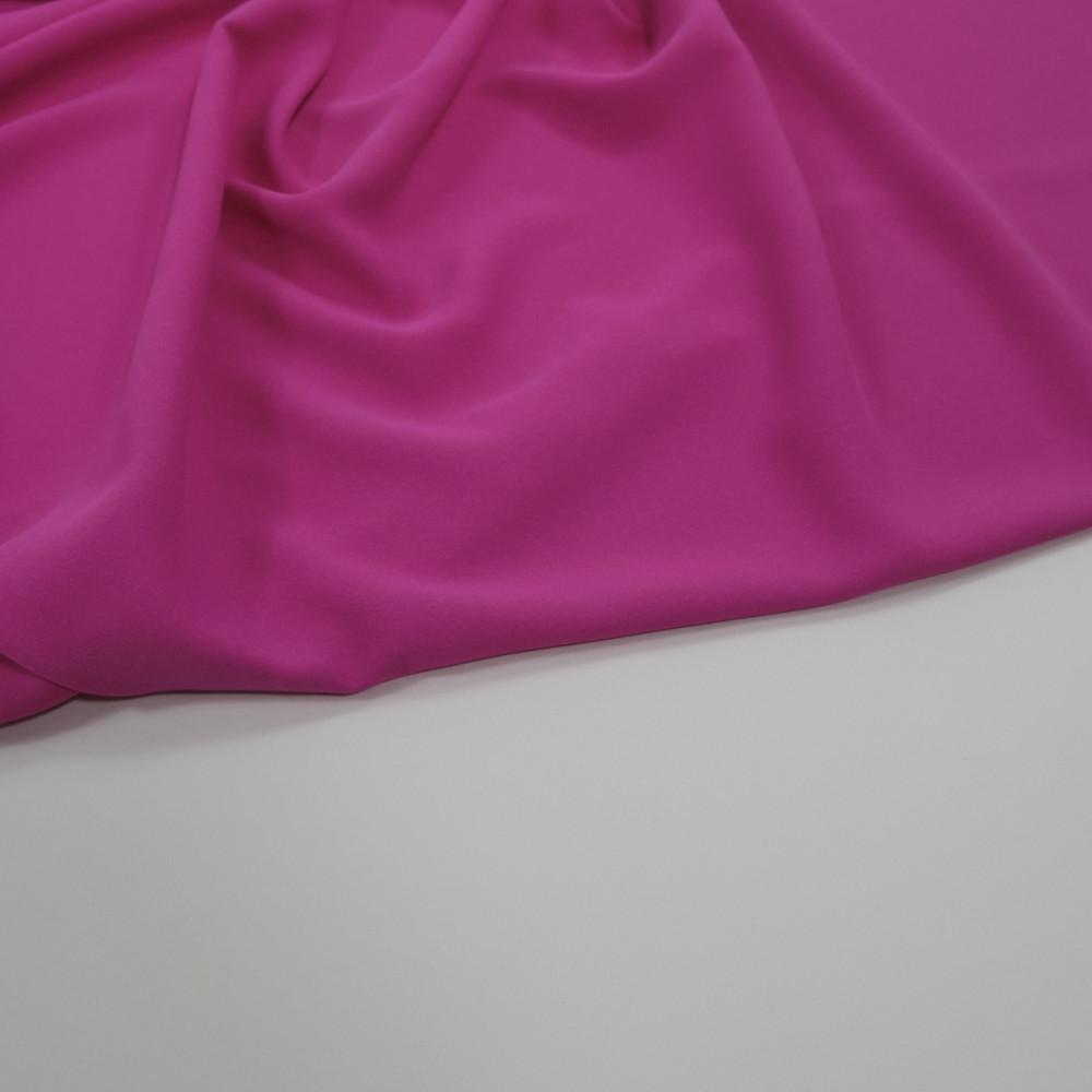 Crep elastic subtire Alexandra Fuchsia
