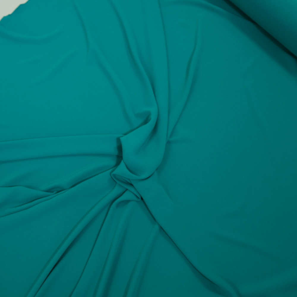 Crep elastic subtire Alexandra Verde smarald