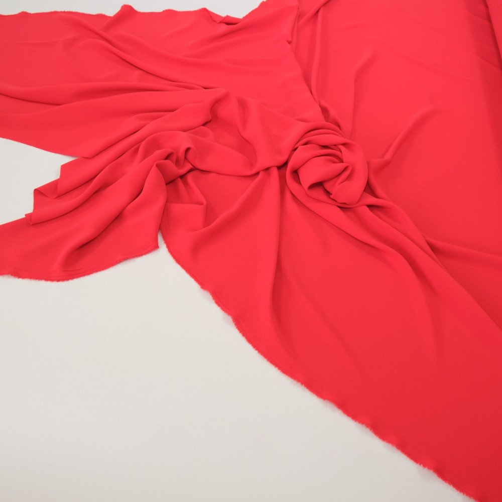 Crep elastic subtire Alexandra Rosu aprins