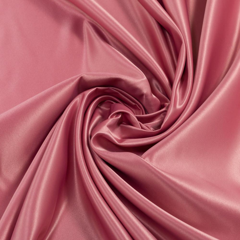 Tafta Fixa Roz trandafir KIRA