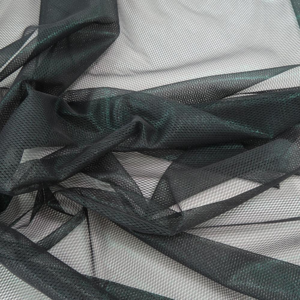 Plasa cu pelicula metalica Verde