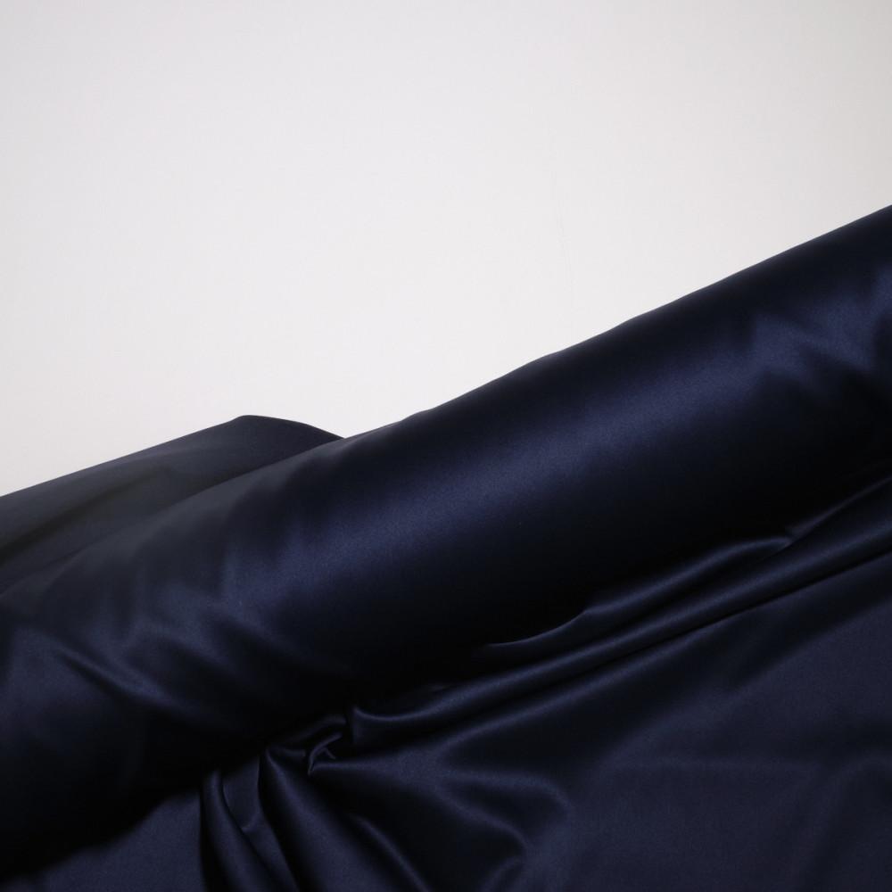 Matase sintetica elastica FRENCH Bleumarin