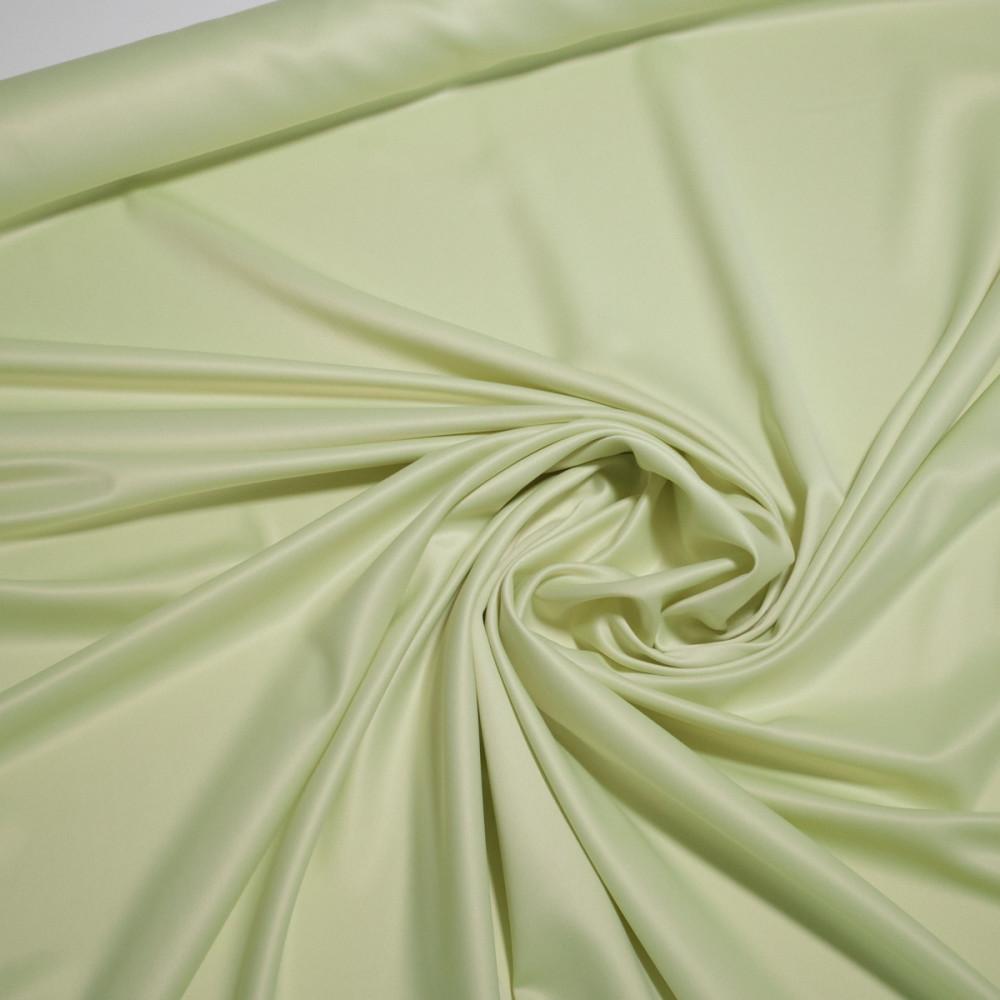 Matase sintetica elastica FRENCH Lime