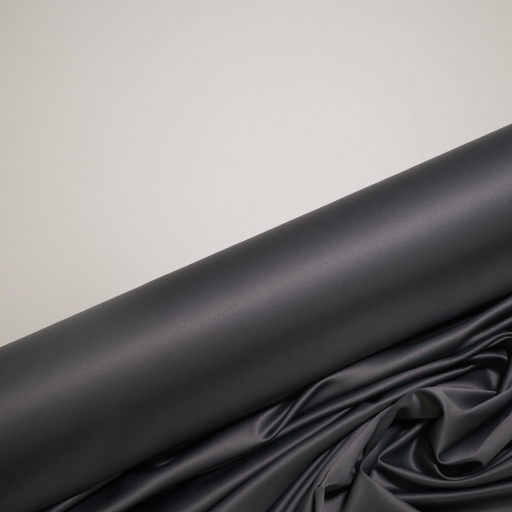 Matase sintetica elastica FRENCH Gri