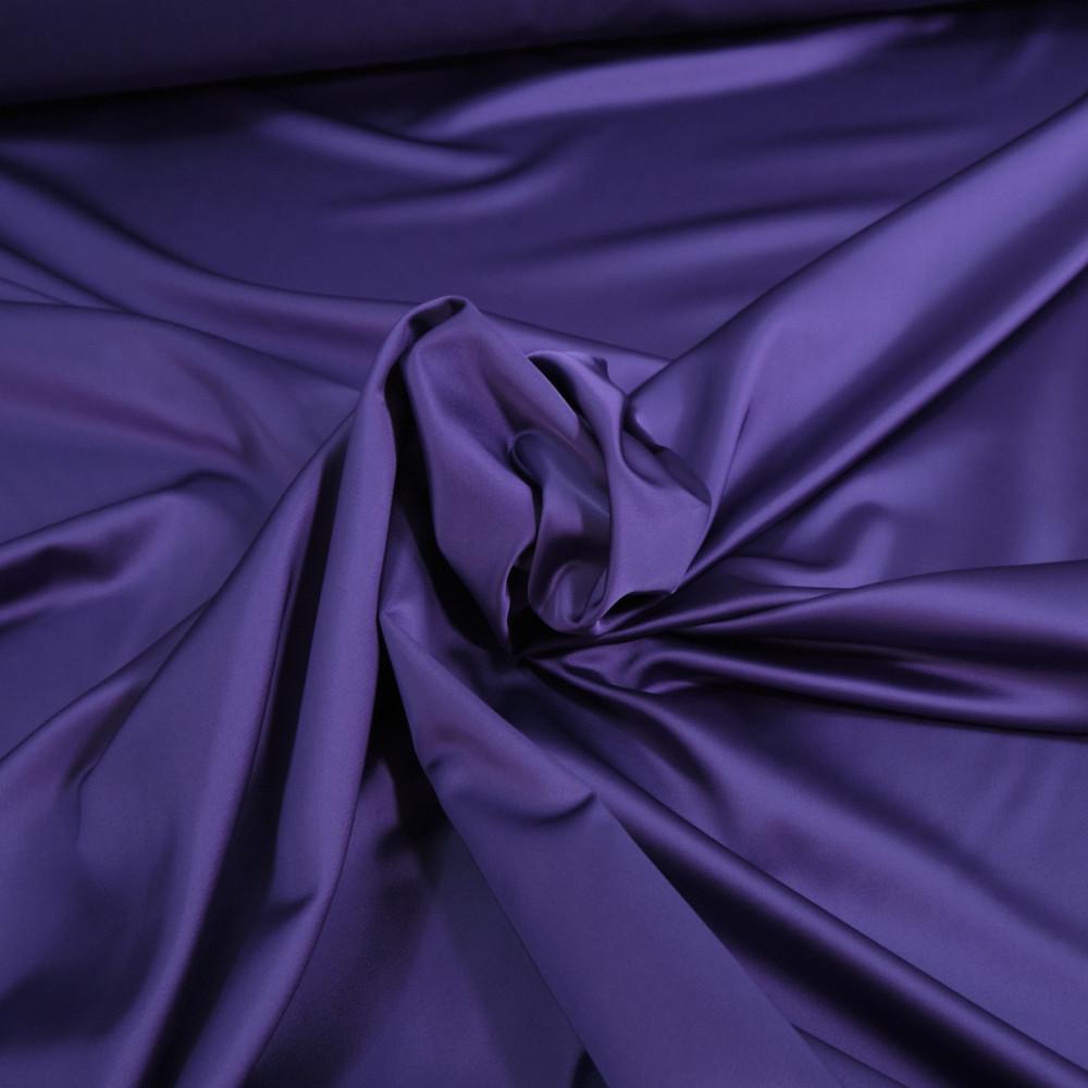 Tafta elastica SCARLET Mov lavanda