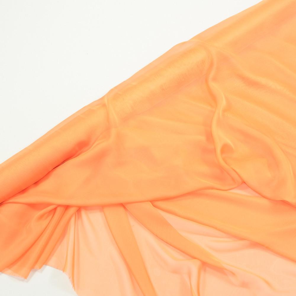 Voal Chiffon Orange
