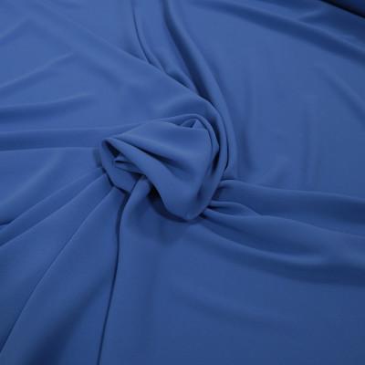 Crep elastic subtire Alexandra Albastru chimic