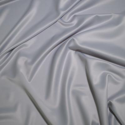 Matase sintetica elastica FRENCH Gri perlat