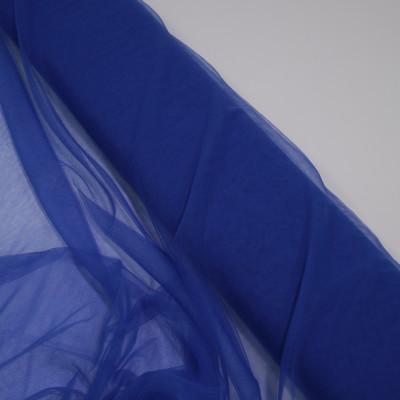 Tul fin 3M latime Indonesia Albastru