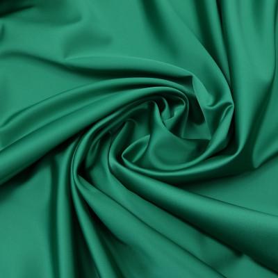 Cupon 1.7 m tafta elastica SCARLET Verde smarald