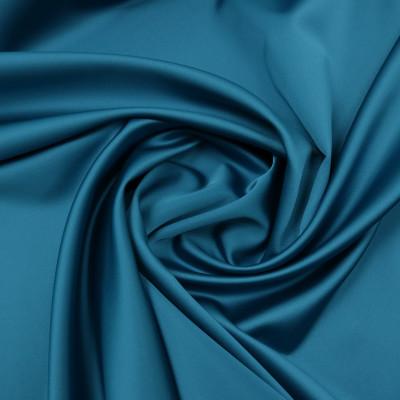 Tafta elastica SCARLET Turcoaz Albastru