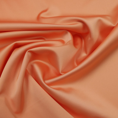 Tafta elastica SCARLET Somon Orange