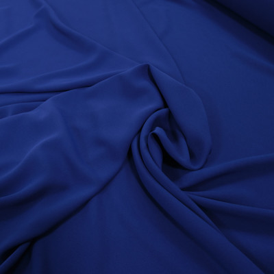 Crep elastic subtire Alexandra Albastru Royal