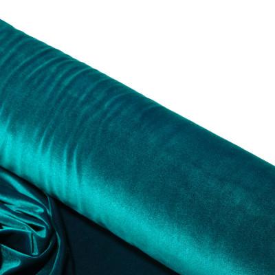 Catifea doua tonuri Verde Smarald