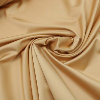 Tafta elastica SCARLET Bej Gold