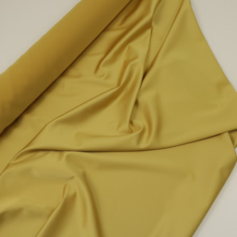 Tafta elastica SCARLET Mustar
