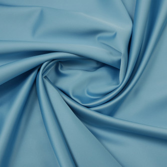 Tafta elastica SCARLET Bleu Ciele