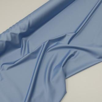 Cupon 2.3 m tafta elastica SCARLET Bleu