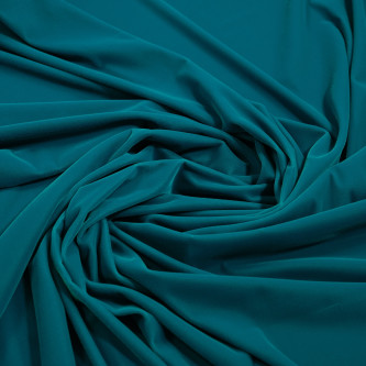 Catifea elastica Turcoaz aqua