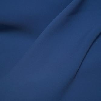 Crep elastic Renata Albastru clasic