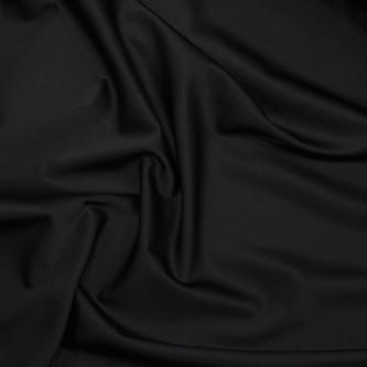 Crep elastic Infinite Negru