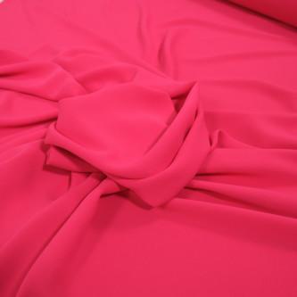 Crep elastic subtire Alexandra Ciclamen