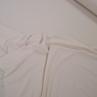 Crep elastic subtire Alexandra Ivoire ecru