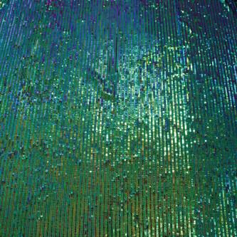 Paiete cu reflexii multicolore