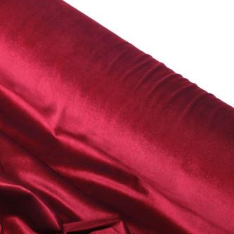 Catifea doua tonuri Burgundy