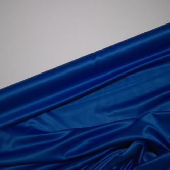 Matase sintetica elastica FRENCH Albastru electric