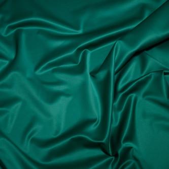 Matase sintetica elastica FRENCH Verde smarald