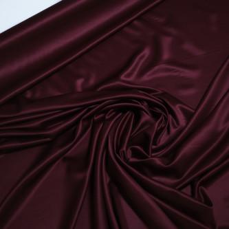 Matase sintetica elastica FRENCH Bordeaux