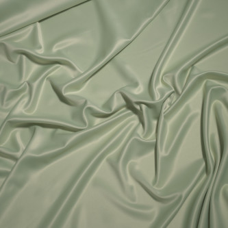 Matase sintetica elastica FRENCH Verde fistic